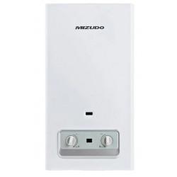 Газовый водонагреватель 10л. Mizudo ВПГ 3-10 (20кВт.)